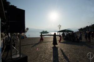 Karaoke Party Al Bar Skipper Di Laveno